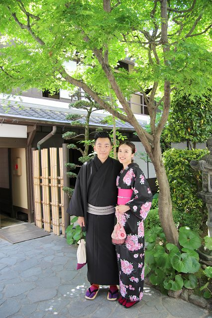 Fukuoka kimono dress up fukuoka walks you can enjoy photographing by yourself or our option photographing service we will give you information about the best photography solutioingenieria Gallery
