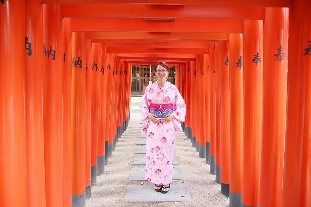 Fukuoka Kimono Dress Up 20170817_kd (2)