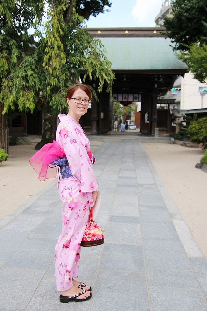 Fukuoka Kimono Dress Up 20170817_kd (3)