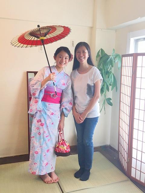 Fukuoka Kimono Dress Up 20170824_kd (2)