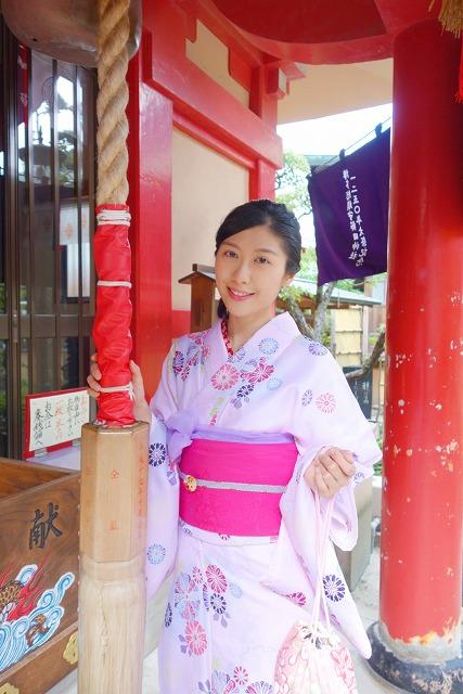 Fukuoka Kimono Dress Up 20171004_kd (3)