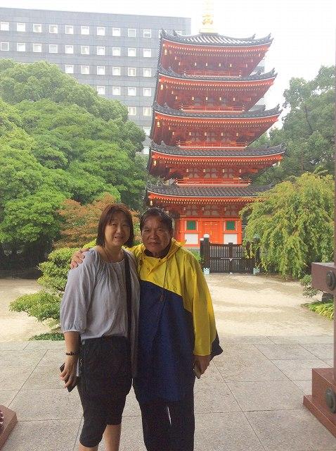 Fukuoka Walking Tour 20171006_fw (1)