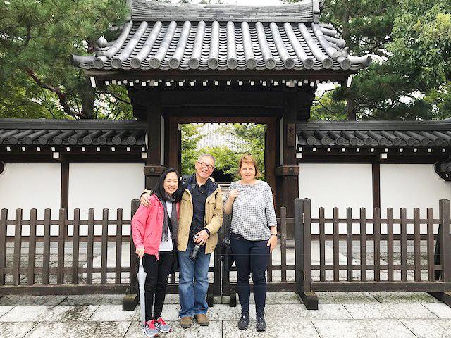 Fukuoka Walking Tour 20171019_fw