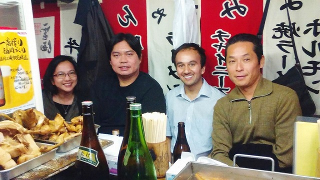 Food Tour Fukuoka 20171024_ff