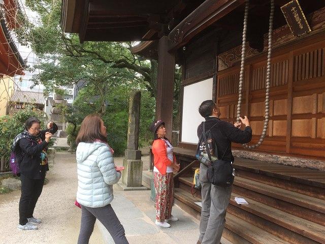 Fukuoka Walking Tour 20171117_fw (3)