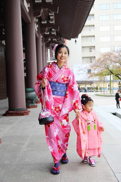 Fukuoka Kimono Dress Up 20171118_kd (4)