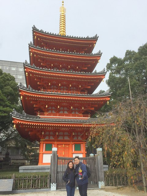 Fukuoka Walking Tour 20171120_fw (2)
