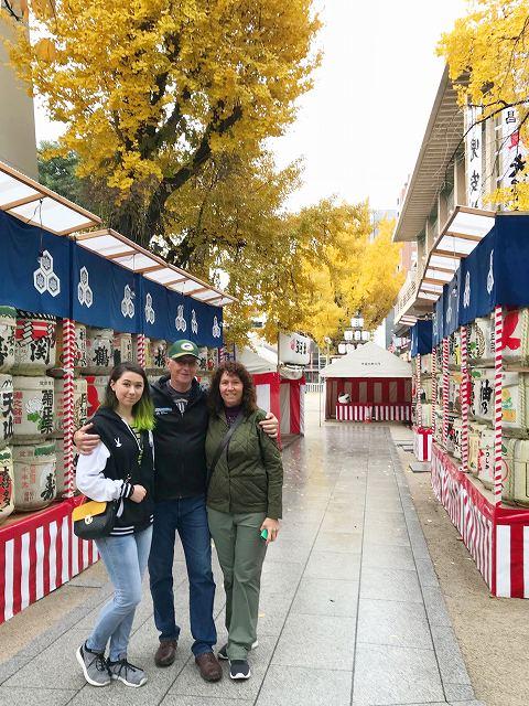 Fukuoka Walking Tour 20171130_fw