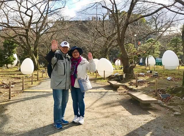 One Day Fukuoka Tour 20171213_cw2