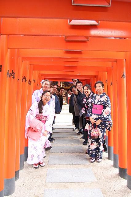 Fukuoka Kimono Dress Up 20171218_kd (2)