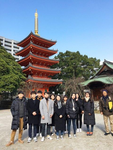 Fukuoka Walking Tour 20180109_fw (1)