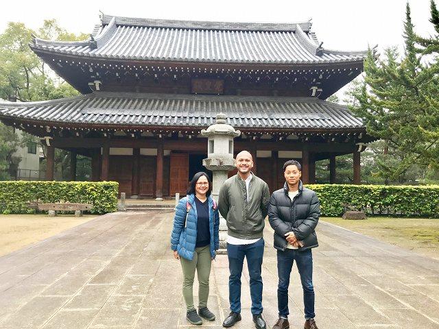Fukuoka Walking Tour 20180117_fw (1)