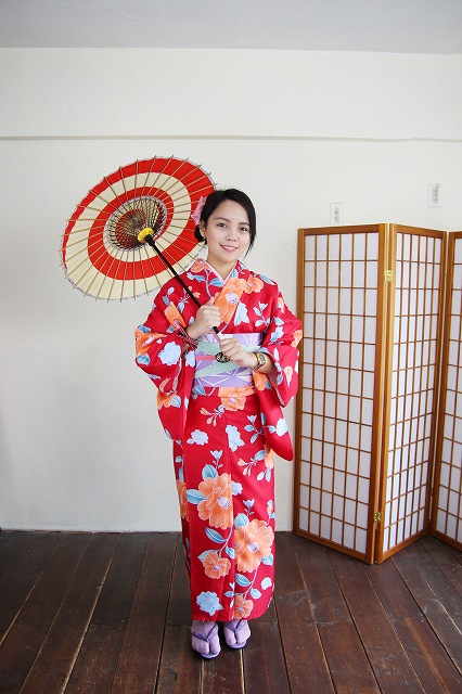 Fukuoka Kimono Dress Up 20180118_kd (3)