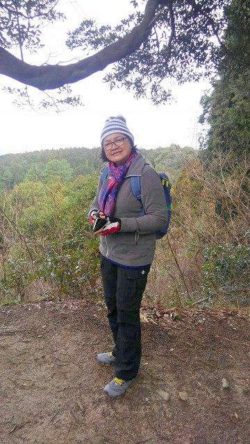 Mt. Houmanzan Hiking Tour 20180318_hh (2)