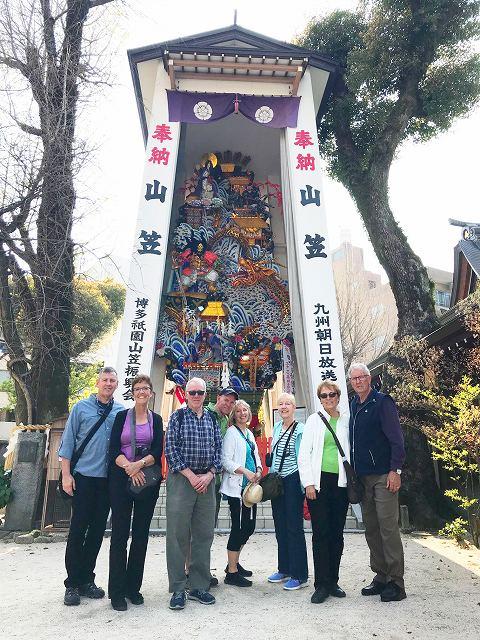 Fukuoka Walking Tour 20180328_fw1 (1)