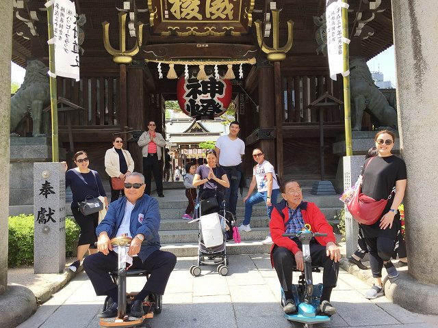 Fukuoka Walking Tour 20180410_fw (5)