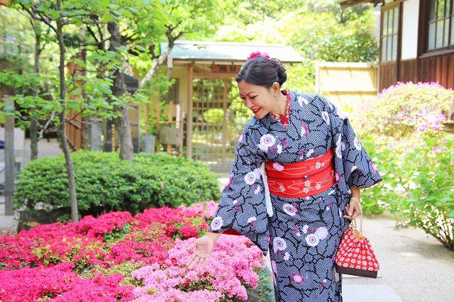 Fukuoka Kimono Dress Up 20180416_kd2 (2)