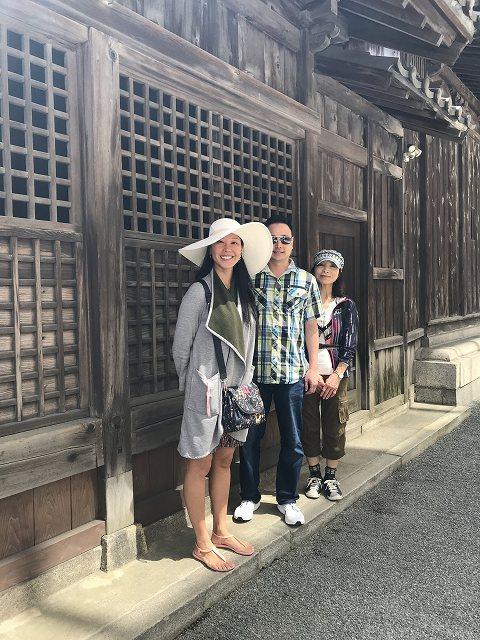 Fukuoka Walking Tour 20180420_fw (1)