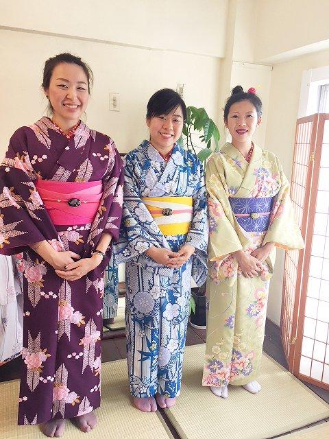 Fukuoka Kimono Dress Up 20180501_kd (1)