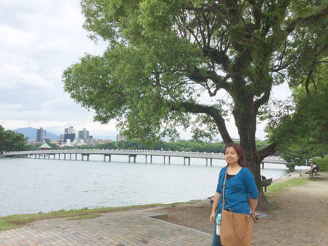 Fukuoka Castle Ruins Walk 20180619_cw (1)