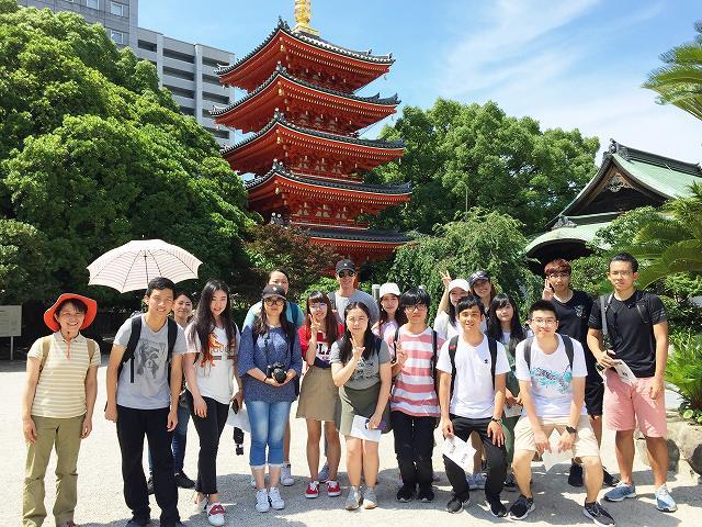 Fukuoka Walking Tour 20180710_fw (2)