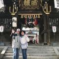 One Day Fukuoka Tour 20171213_fw