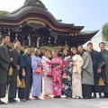 Fukuoka Kimono Dress Up 20171229_kd (3)