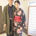 Fukuoka Kimono Dress Up 20180320_kd1