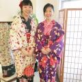 Fukuoka Kimono Dress Up 20180322_kd1