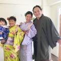 Fukuoka Kimono Dress Up 20180327_kd1