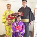 Fukuoka Kimono Dress Up 20180405_kd2