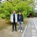Fukuoka Walking Tour 20180408_fw
