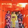 Fukuoka Kimono Dress Up 20180413_kd1 (1)