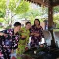 Fukuoka Kimono Dress Up 20180413_kd1 (2)