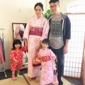 Fukuoka Kimono Dress Up 20180615_kd (1)