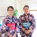 Fukuoka Kimono Dress Up 20180625_kd2