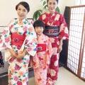 Fukuoka Kimono Dress Up 20180714_kd (1)