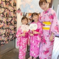 Fukuoka Kimono Dress Up 20180717_kd (1)