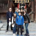 Fukuoka Walking Tour 20170321_fw