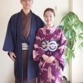 Fukuoka Kimono Dress Up 20170325_kd