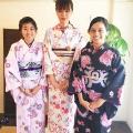 Fukuoka Kimono Dress Up 20170402_kd_01