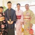 Fukuoka Kimono Dress Up 20170405_kd