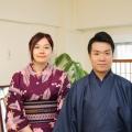 Fukuoka Kimono Dress Up 20170406_kd (2)