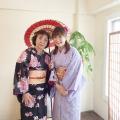 Fukuoka Kimono Dress Up 20170409_kd (1)