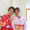 Fukuoka Kimono Dress Up 20170421_kd
