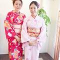 Fukuoka Kimono Dress Up 20170423_kd2