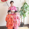 Fukuoka Kimono Dress Up 20170425_kd