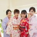 Fukuoka Kimono Dress Up 20170430_kd (3)