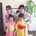 Fukuoka Kimono Dress Up 20170501_kd