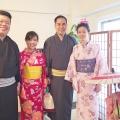Fukuoka Kimono Dress Up 20170506_kd